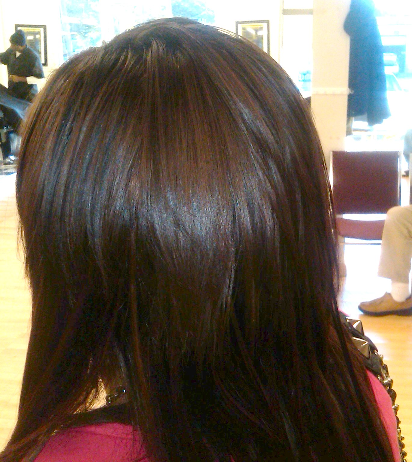 fusion hair style cold fusion extensions 8586